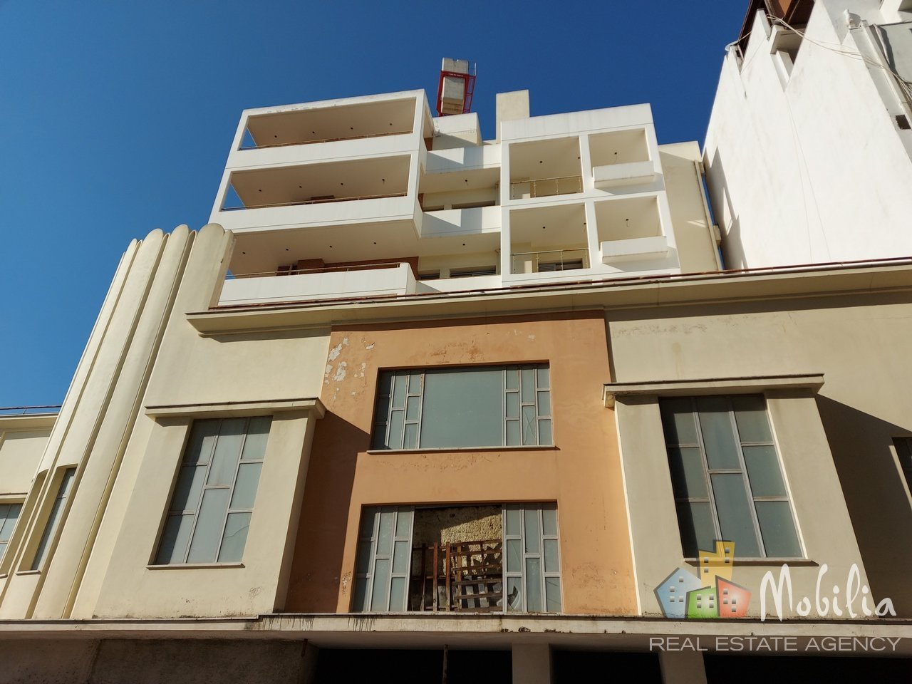 Apartment Buiding for Sale - Center of Athens