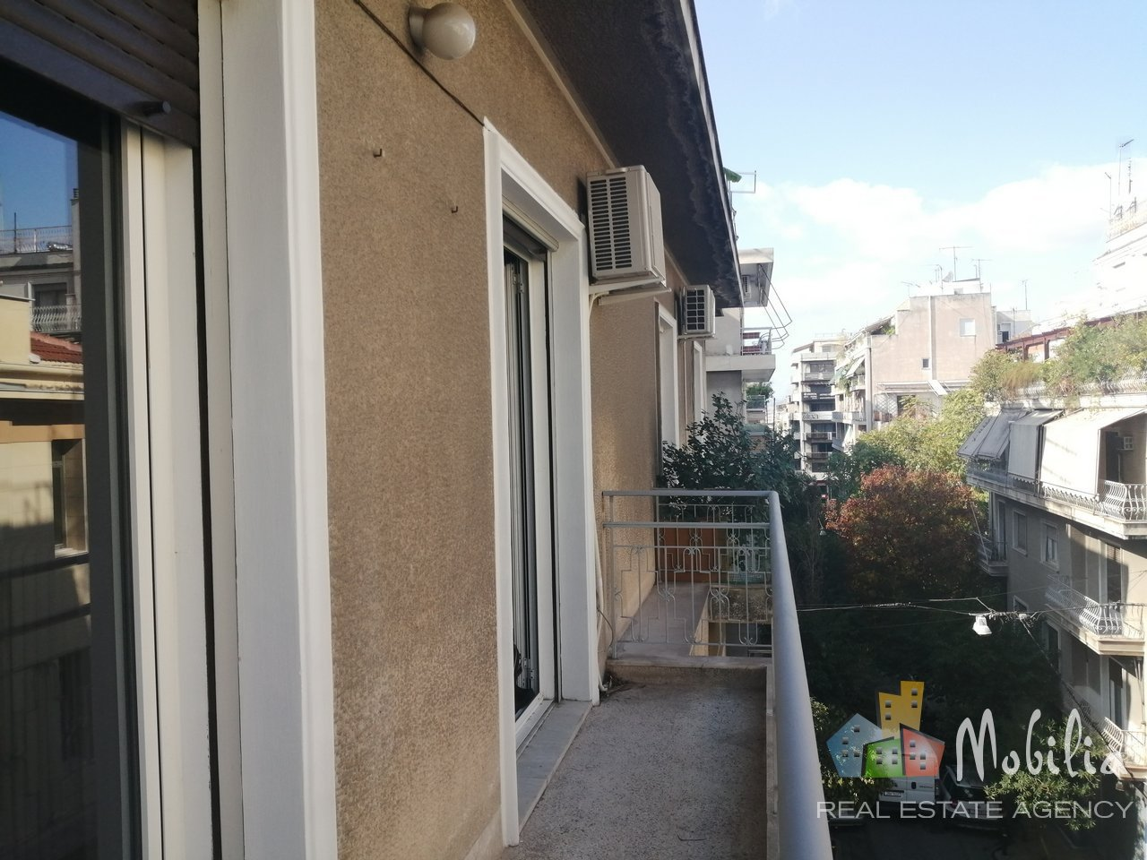 Apartment for Sale - Center of Athens