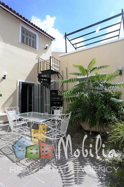 Single house for Sale - Center of Athens