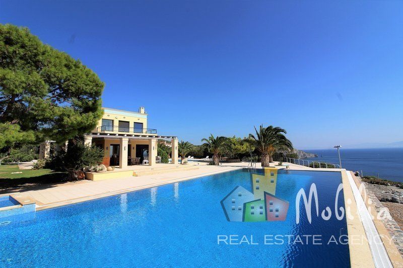 Single house for Sale - Saronic Gulf
