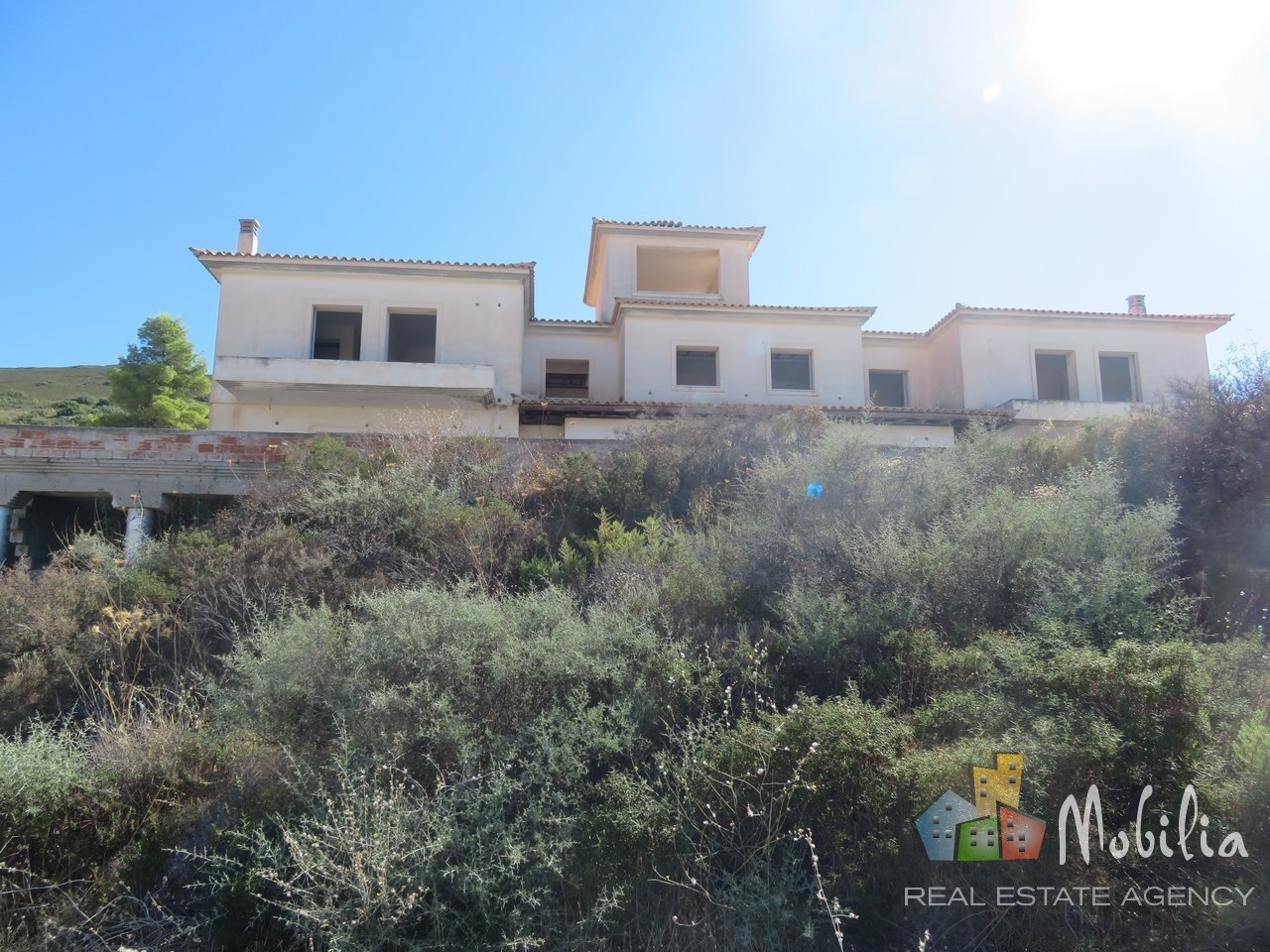 Semi-detached house for Sale - Attica: Outside Athens