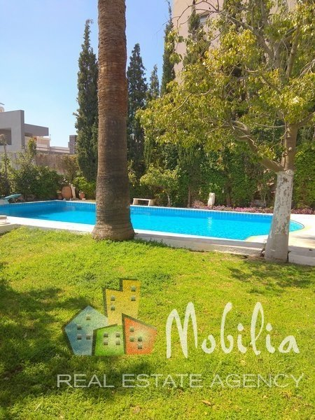 Single house for Sale - South suburbs of Athens