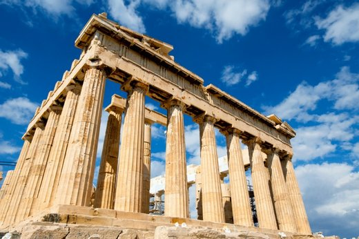 Information about living in Athens